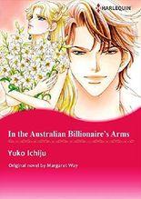 [50P Free Preview] In The Australian Billionaire's Arm (Harlequin comics)