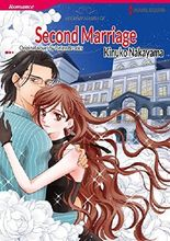 SECOND MARRIAGE (Harlequin comics)