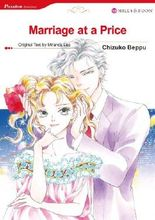 Marriage at a Price (Mills & Boon comics)