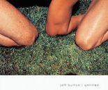 Jeff Burton: Untitled (English and Japanese Edition)