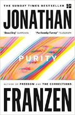 Purity Paperback - 30 Sep 2016 by Jonathan Franzen (Author)