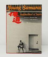 Young Samurai: Bodybuilders of Japan