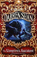 THE VAMPIRE'S ASSISTANT (SAGA OF DARREN SHAN S.)