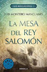 La Mesa del Rey Salomon 1 / The Table of King Solomon, Book 1