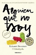 Alguien que no soy #1  / Someone I'm Not #1 (Spanish Edition)