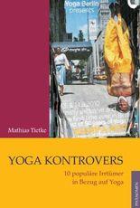 Yoga kontrovers