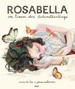 Rosabella im Traum der Schmetterlinge