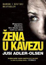 Zena u kavezu
