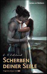 Scherben deiner Seele (Die Spiegelwelten 1) (German Edition)