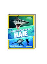 Das ultimative Buch der Haie