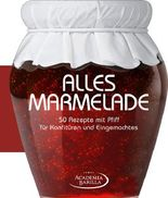 Alles Marmelade