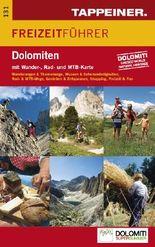 Freizeitführer Dolomiten