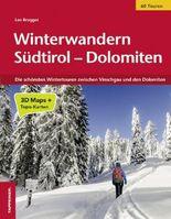 Winterwandern Südtirol Dolomiten