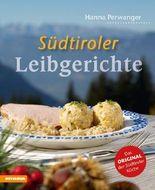 Südtiroler Leibgerichte