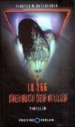 IQ 166 Drehbuch der Killer oder Des Wahsinns Leibhaftigkeit