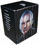 Star Trek - The Next Generation - Black Edition 1 - Jean-Luc Picard