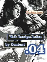 Web Design by Content 4