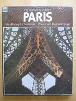 Die grossen Städte Paris