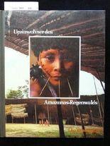 Ureinwohner des Amazonas-Regenwalds. Die Yanomami