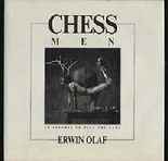 Chess Men: An Attempt to Play the Game, 32 Photographs