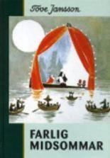 Farlig Midsommar (Swedish Edition)