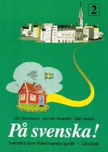 PA Svenska!: Larobok 2