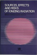 'SOURCES, EFFECTS AND RISKS OF IONIZING RADIATION/SALES NO. E.88.IX.7: 1988 REPORT TO THE GENERAL ASSEMBLY, WITH ANNEXES'