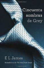 Cincuenta sombras de Grey (Vintage Espanol) (Spanish Edition) [Paperback] [2012] (Author) E L James