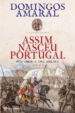 Assim Nasceu Portugal (portugiesisch)