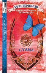 Weltenspur - Cyana
