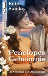 Im Schatten der Appalachen - Penelopes Geheimnis