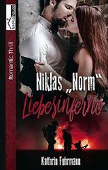 "Niklas ""Norm"" - Liebesinferno"