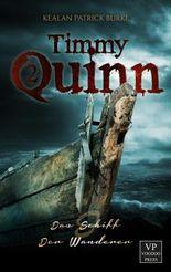 Timmy Quinn