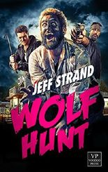 Wolf Hunt: Werwolf-Thriller