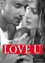 Love U - Liebe und Intrige in Hollywood - Band 5