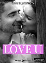 Love U - Liebe und Intrige in Hollywood - Band 6