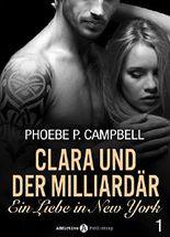 Clara und der Milliardär - Eine Liebe in New York, 1