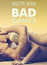 Bad Games - 4: Mit der Liebe spielt man nicht