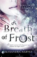 A Breath of Frost (The Lovegrove Legacy)