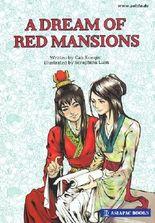 A Dream Of Red Mansions (englischsprachige Comicausgabe)