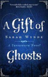 A Gift of Ghosts (Tassamara)