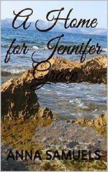 A Home for Jennifer Grace