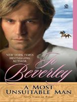 A Most Unsuitable Man (Signet Historical Romance)