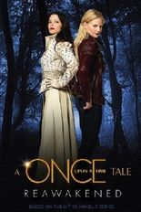 A Once Upon a Time Tale: Reawakened by Odette Beane (2013) Paperback