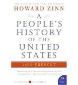 A People's History of the United States: 1492-Present (Modern Classics) [ A PEOPLE'S HISTORY OF THE UNITED STATES: 1492-PRESENT (MODERN CLASSICS) ] By Zinn, Howard ( Author )Aug-02-2005 Paperback