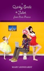 A Quirky Smile & Juliet, from Paris, France