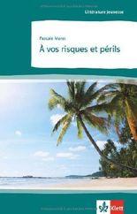 A vos risques et périls von Maret, Pascale (2010) Broschiert