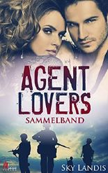 Agent Lovers: Sammelband