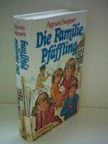 Agnes Sapper: Die Familie Pfäffling [Gebundene Ausgabe] by Agnes Sapper