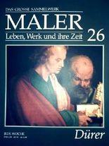Albrecht Dürer - das grosse Sammelwerk Maler - Leben, Werk und ihre Zeit - Abschnitt 2: die Renaissance - Band 26